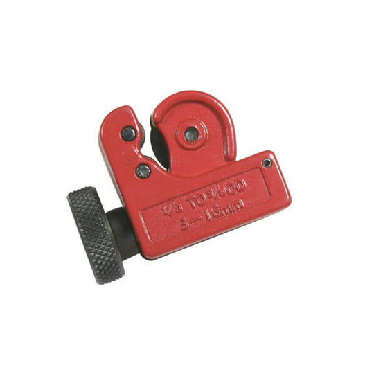Toledo Mini Tube Cutter 3-15mm