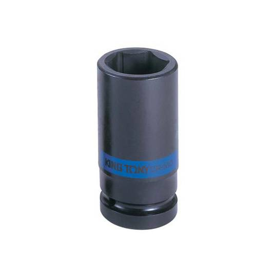 "King Tony 1""Dr 55mm Deep Impact Socket"