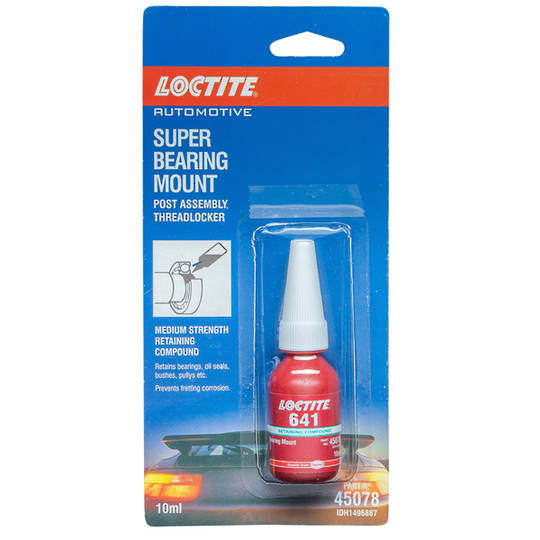 Loctite Bearing Mount 10ml 641