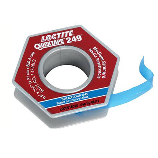 Loctite Threadlock Tape 249