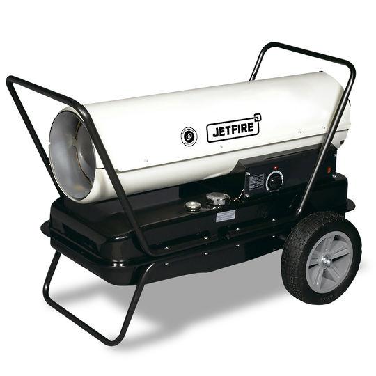 Jetfire Heater Diesel 30w fanforced