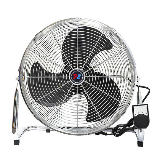ProEquip Fan Floor 450mm