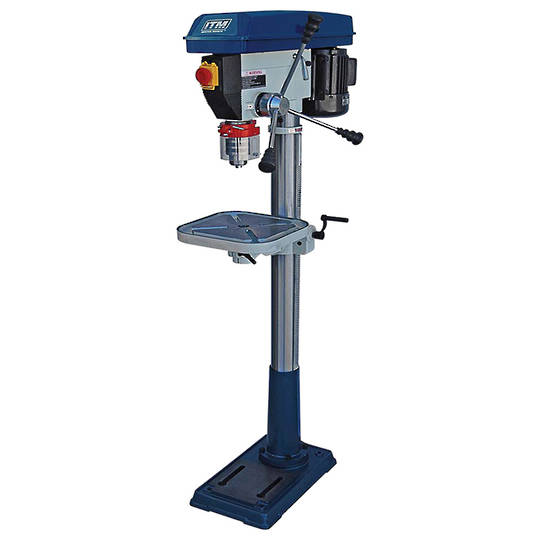 ITM Pedestal Floor Drill Press 750W