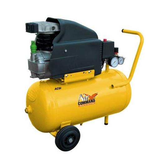 Air Command Compressor Direct Drive 2HP