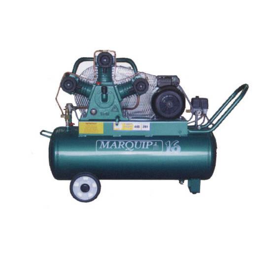 Hindin 16RSE 16cfm Compressor