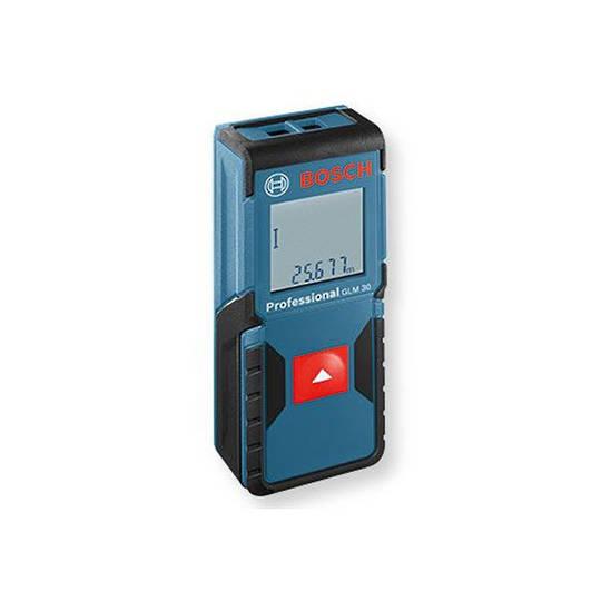 Bosch Laser Rangefinder 30m
