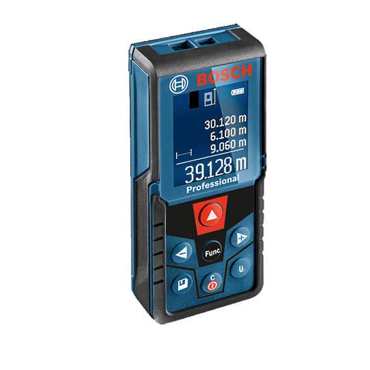 Bosch Laser Rangefinder 80m + Measuring Rail