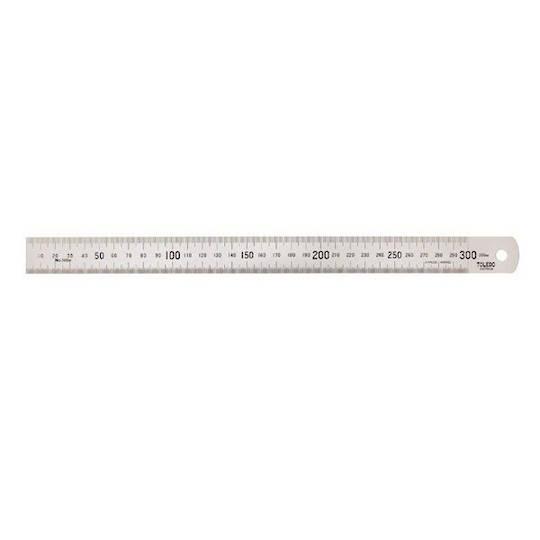 Toledo Ruler 300mm