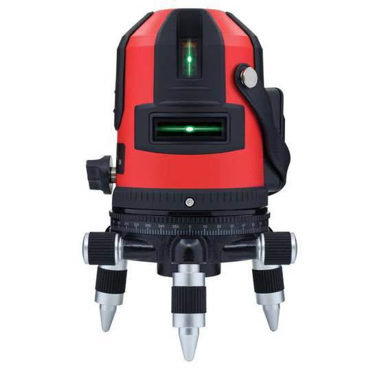 General XL1G Multi Line Laser Hi-Vis