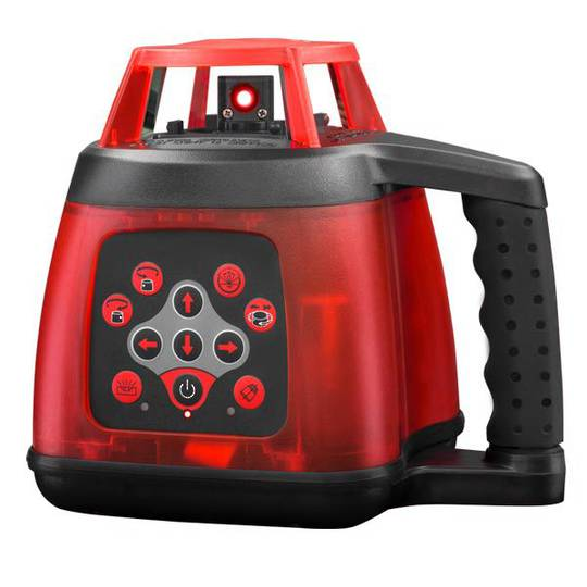 General A3Pro Motorised Rotary Laser