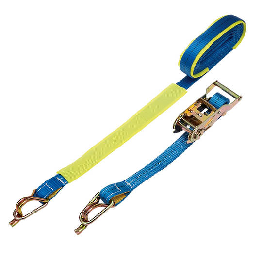 Ancra Ratchet Tie Down 9m