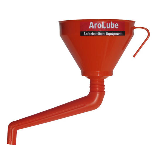 Arolube Funnel Large with Filter