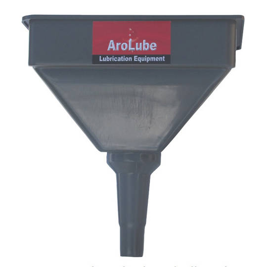 Arolube Funnel Garage 4L with Filter