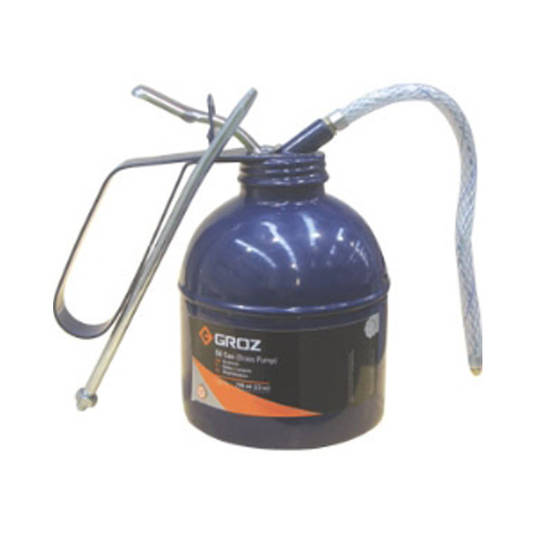 Groz Oil Can 500ml