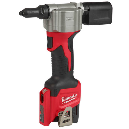 Milwaukee M12 Rivet Gun Up to 3/16""