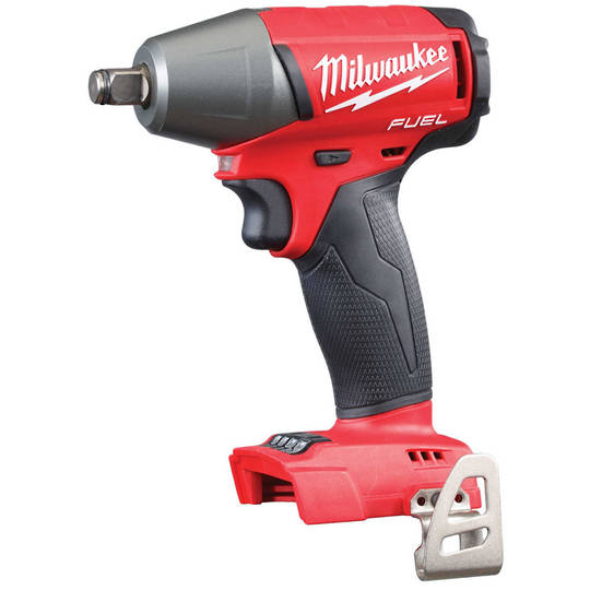Milwaukee M18FIWF12-0 1/2' Impact Wrench Skin
