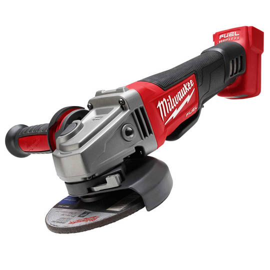 "Milwaukee M18 Fuel 5""Grinder"