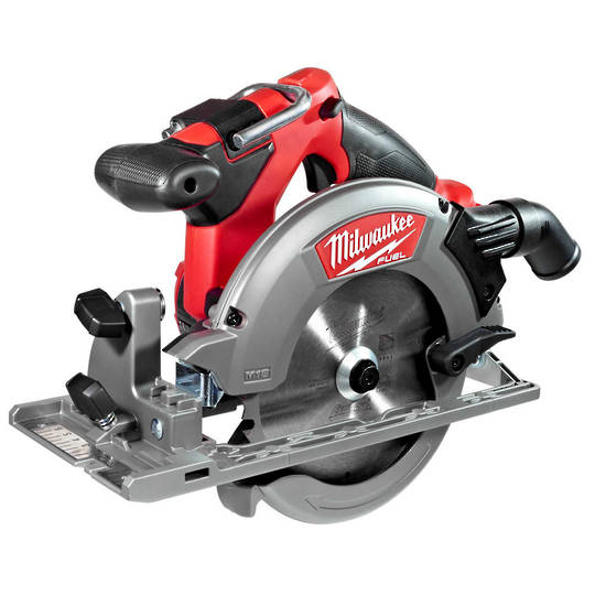 Milwaukee M18CCS55-0 M18 FUEL 165mm Circ Saw Skin