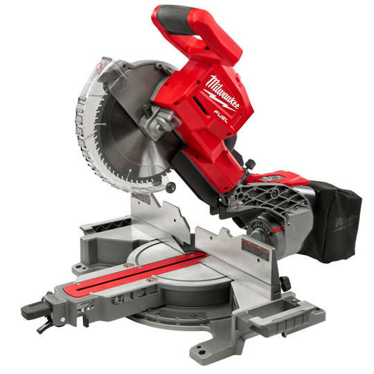 Milwaukee M18FMS254-0 FUEL 254mm Mitre Saw Skin