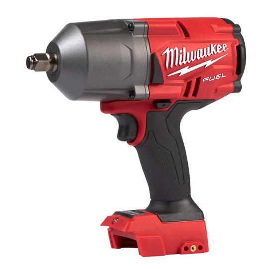 "Milwaukee M18FHIWF12-0 High Torque 1/2"" Wrench Skin"