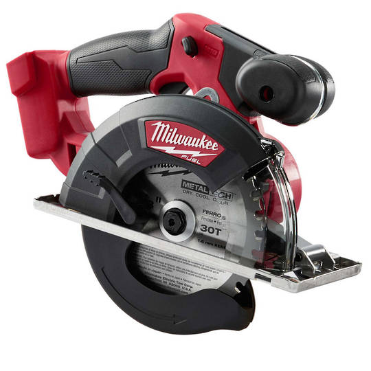 Milwaukee M18FMCS-0 135-149mm Metal Cutting Saw Skin