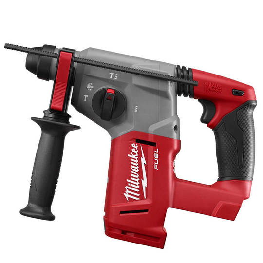 Milwaukee M18CH-0  FUEL 26mm Rotary Hammer Skin