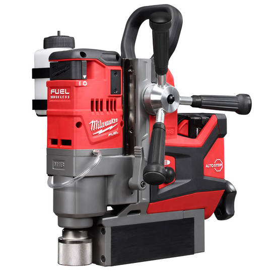 Milwaukee M18 FUEL Magnetic Drill Press
