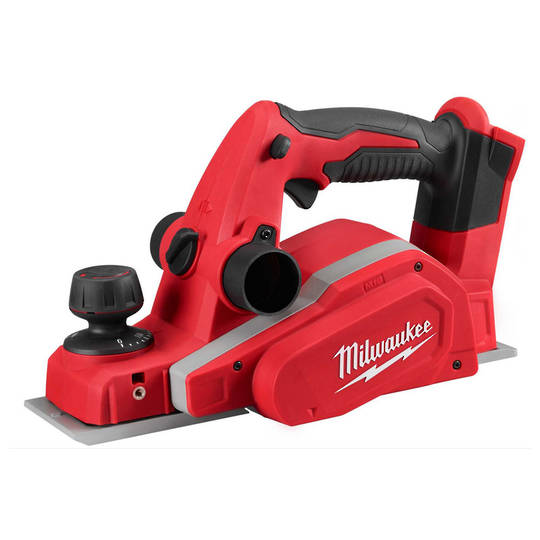 Milwaukee M18BP-0 Planer Skin