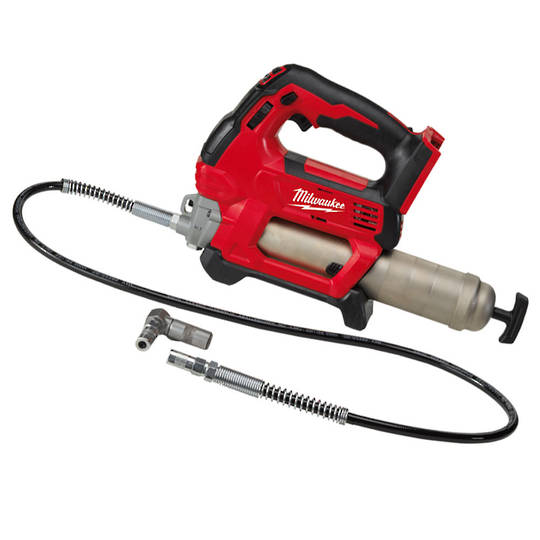 Milwaukee M18 Grease Gun Skin