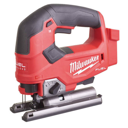 Milwaukee M18FJS-0 FUEL D-Handle Jigasw Skin