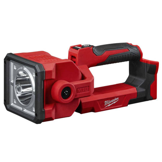 Milwaukee M18SLED-0 M18 LED Search Light Skin