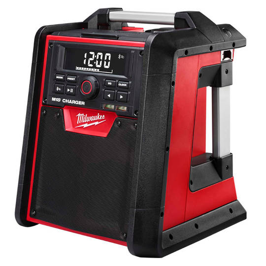 Milwaukee M18RC-0 Jobsite Radio/Charger Skin