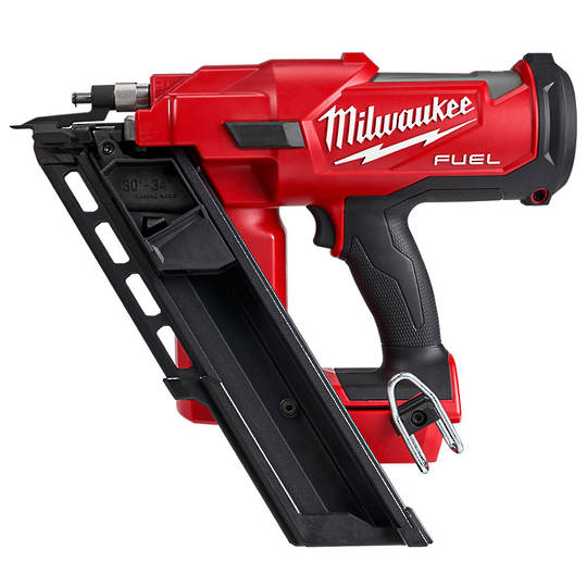 Milwaukee M18FFN-OCNZ 90mm Framing Nailer Skin