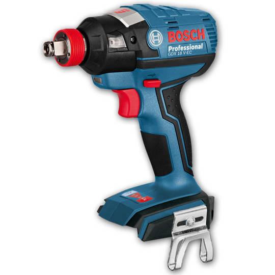 Bosch Impact Driver/Wrench Skin - GDX 18 V-EC
