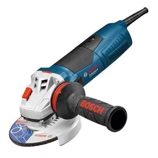 Bosch 125mm Angle Grinder 1700w - GWS 17-125 CIT