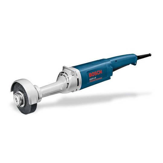 Bosch Straight Grinder 1200W - GGS 8 SH