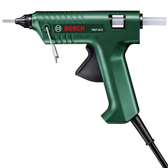 Bosch Glue Gun - PKP 18 E