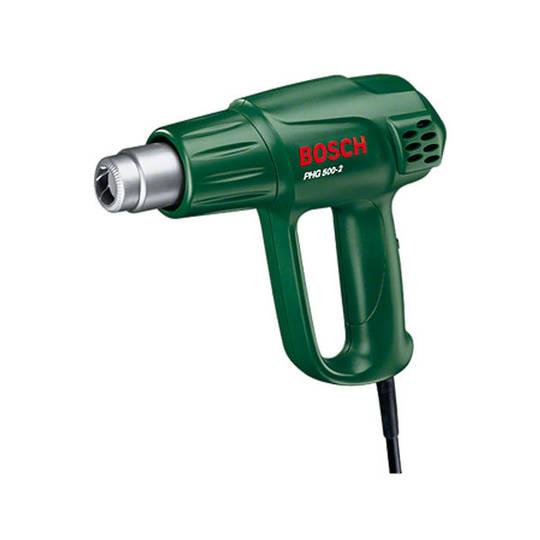 Bosch Hot Air Gun 1600w - PHG 500-2