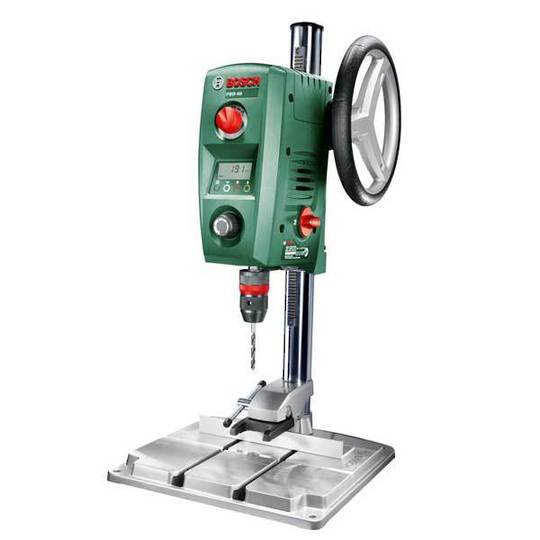 Bosch Bench Drill Press - PBD 40