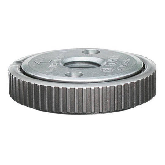 Bosch SDS Clic Nut (Clamping flange)