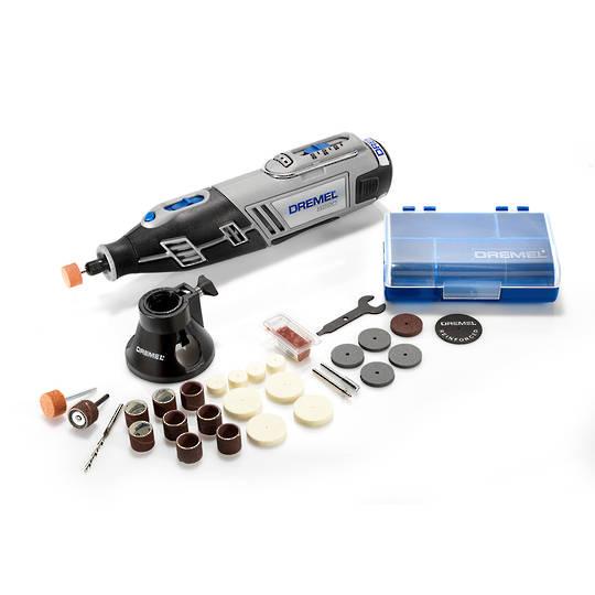 Dremel 8220 10.8v Rotary tool Kit