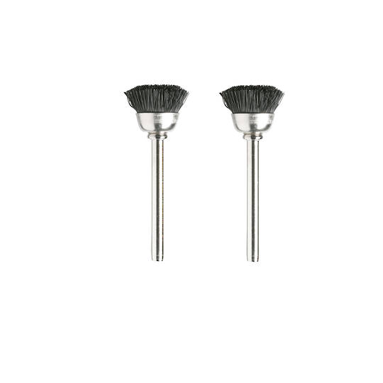 Dremel 404 Nylon Bristle Brush