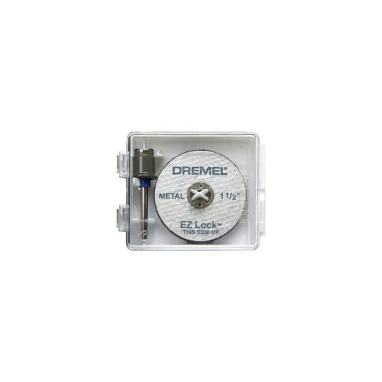 Dremel EZ406-02 EZ Lock Starter Kit