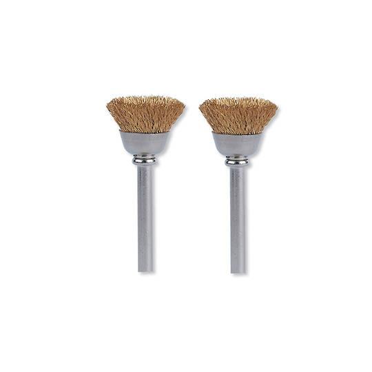 Dremel 536 Brass Brush Cup