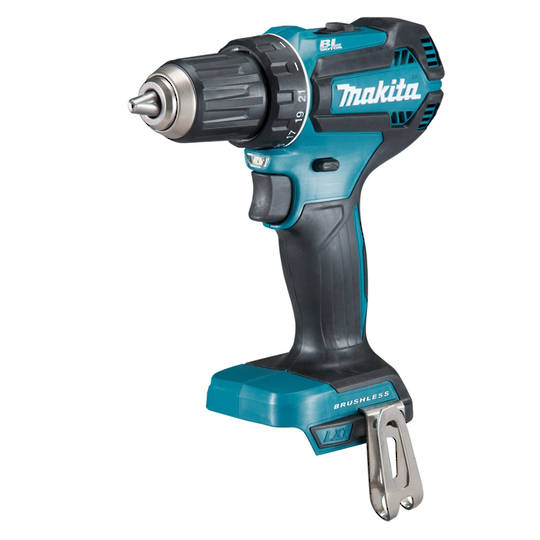 Makita 13mm Brushless Drill Driver Skin - DDF459Z
