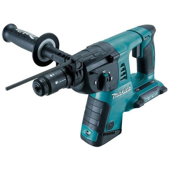 Makita DHR264Z 18Vx2 Rotary Hammer Drill Skin
