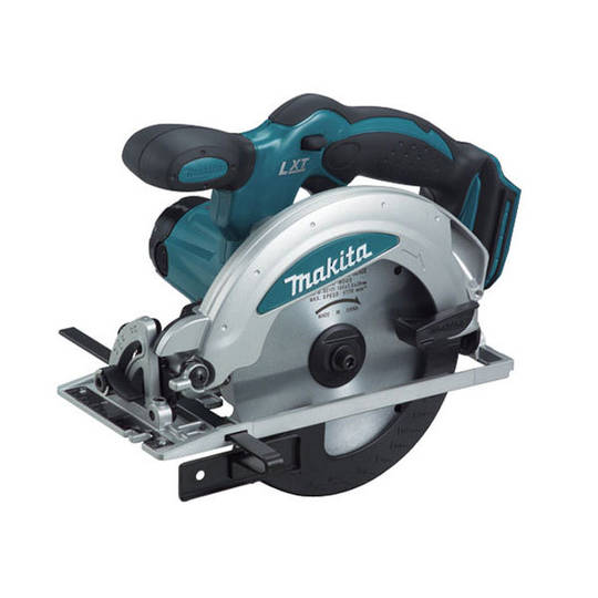 Makita 165mm Circular Saw Skin - DSS610Z