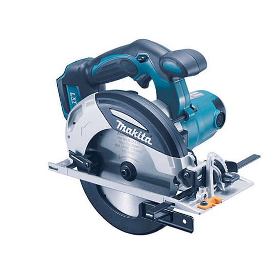 Makita 18v 165mm Circular Saw Skin - DHS630Z