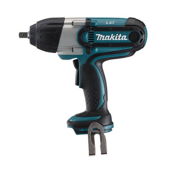"""Makita 18v Impact Wrench Skin 1/2"""" 440Nm - DTW450Z"""