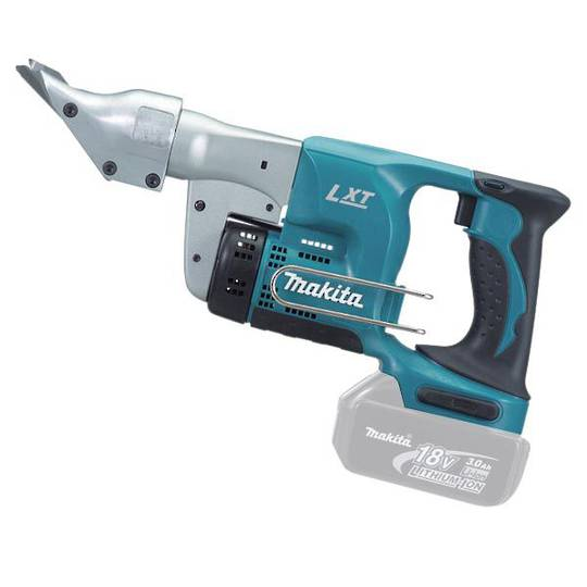 Makita DJS130Z 18V Metal Shear Skin